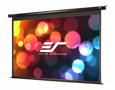 Elite Screens VMAX2, 100-inch 16:9, Wall Ceiling Electric Mo