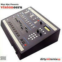 "Visioneers - Dirty Old Remix EP (12"", EP)"