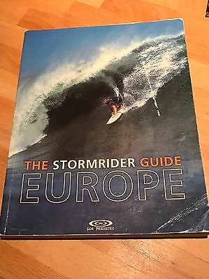 The Stormrider Guide To Europe Surfing