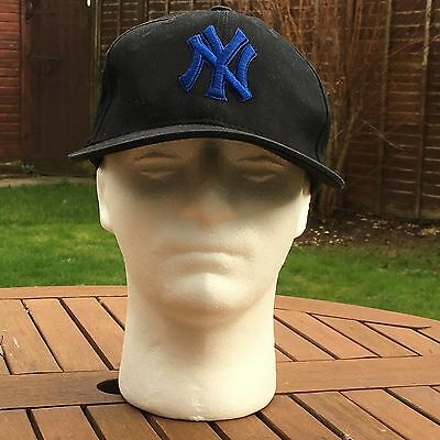 Baseball Cap With NY Logo New York New Ear 56Fifty Snapback