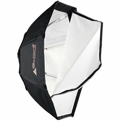 Photoflex 3' OctoDome NXT Softbox for Hot Lights