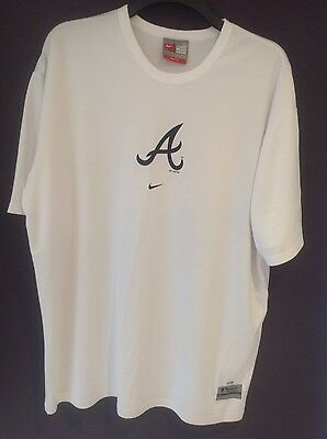 Authentic Atlanta Braves T Shirt