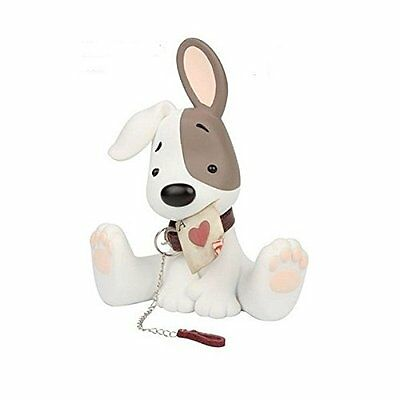 "Lost Dog Figurine ornament ""Have a Heart Take Me"" valentine birthday"
