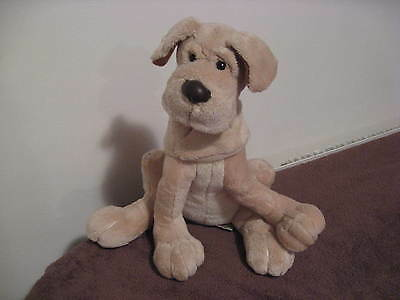 A Breed Apart Country Artists  Labrador  Soft Toy
