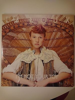 "La Roux - I'm Not Your Toy (green vinyl) 12"" single"