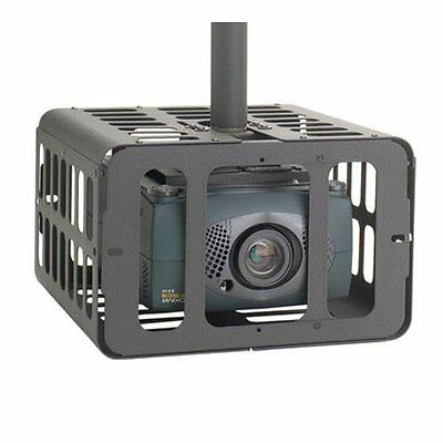 Chief PG2A Small Projector Security Cage