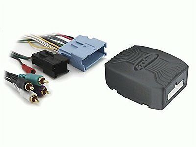 Metra Axxess Amplified Harness for 2005-2006 Chevrolet Equin