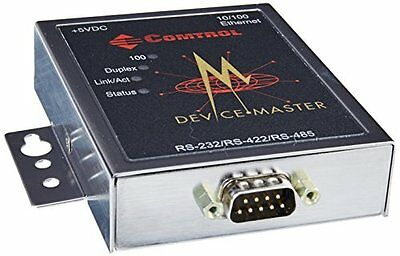 Devicemaster Rts 1-PORT (5V) Ethernet-to-serial DB9M Rohs