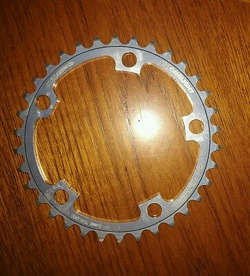 Stronglight Campagnolo 34t Chainring