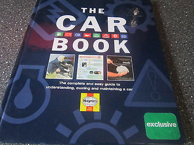 Haynes The Car Book...understanding,owning And Maintaining A Car