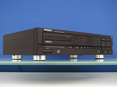 Philips Top Superb Cd Player Mint