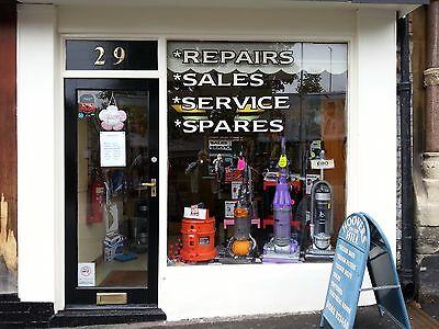 Vacuum Cleaner shop Business for sale