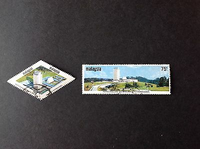 Malaysia 1971 Parlamentary Conference Set Fine Used