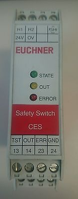 Euchner CES-A-ABA-01, Safety Switch