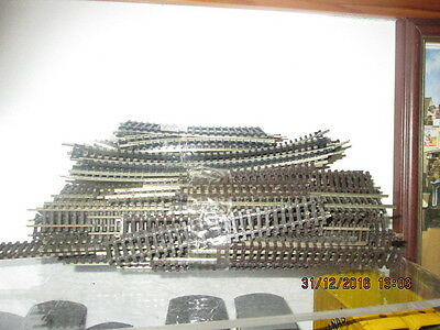 N Gauge Track Assortment