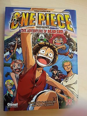 One Piece - The Adventure of Dead End (Tome 1)