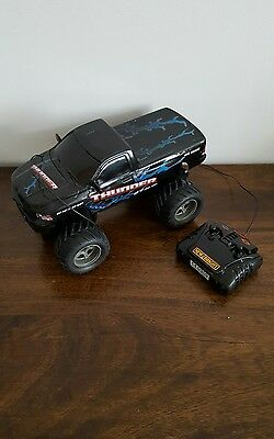 New Bright Remote Controlled Radio Control Car Vehicle Toy
