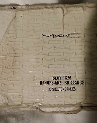 mac blot film bandes anti brilliance