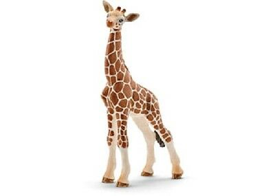 Schleich Wildlife Model 14751 - Giraffe Calf