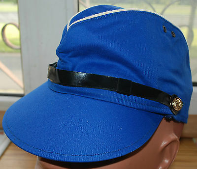 Original Soviet Tropical Navy Field-Cap.1989.Size 56.New.