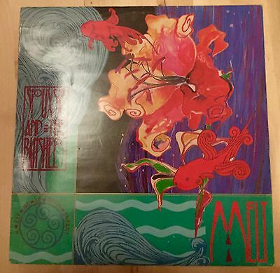 """Siouxsie and the Banshees Melt 12"""" Single"""
