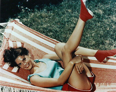 Natalie Wood UNSIGNED photo - H3091 - GORGEOUS!!!!!