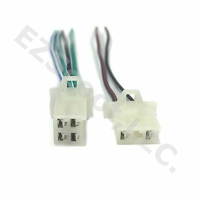 solenoid switch starter relay scooter gy6 4stroke 50 150cc moped electric cable wire harness plug cdi etc gy6 4stroke 50 150cc scooter moped atv