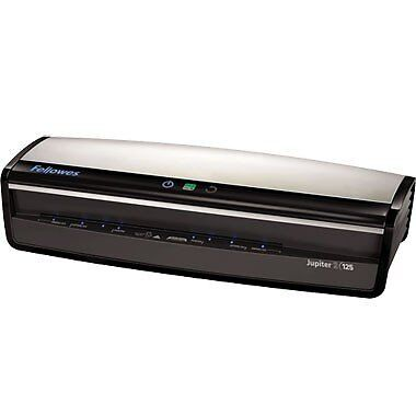 Fellowes Jupiter 2 125 Laminating Machine