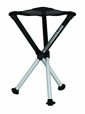 Walkstool Comfort 18 inch Large Compact Stool Portable Folding Chair with C