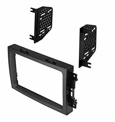 American International 2005-UP Chrysler/Dodge/Jeep Double DIN Kit