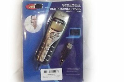 Northwestern Bell Travel Phone For VOIP Phones (21220-4)