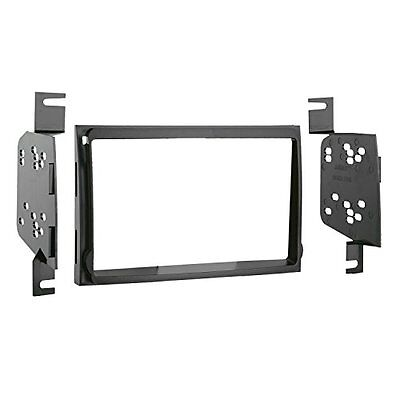 Metra 95-7326 Double DIN Installation Kit for 2007-up Hyunda