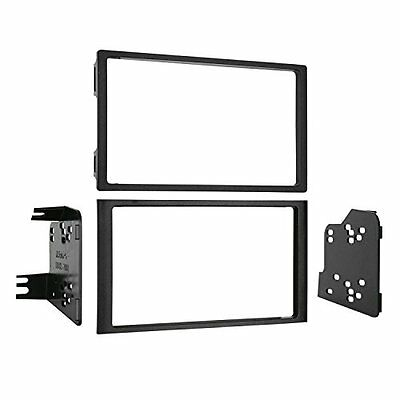 Metra 95-7861 Double DIN Installation Dash Kit for 2003-2008