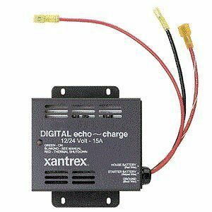 Xantrex 82-0123-01 New High Quality Heart Echo Charge Charging Panel