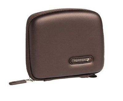 TomTom One Carrying Case and Strap for One 125, 130, 130s, 1