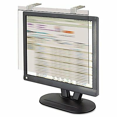 Kantek LCD Protect Privacy Filter 19-20-Inch Screen (LCD19SV)