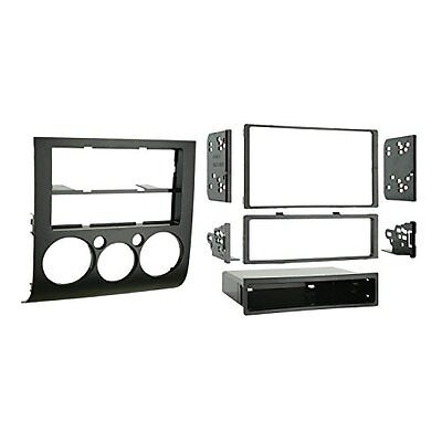 Metra 99-7012 Single or Double DIN Installation Kit for 2004