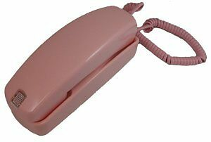 NEW Trimstyle PINK (Corded Telephones)