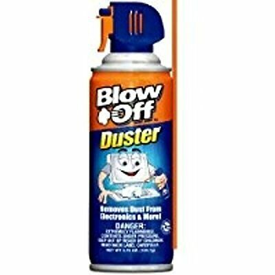 MAX Professional 1113 Blow Off General Purpose Air Duster Cl