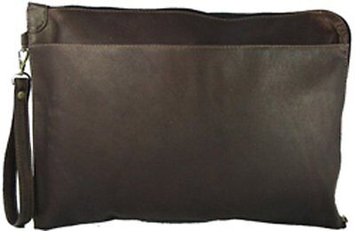 David King & Co. Letter Size Envelope, Black, One Size