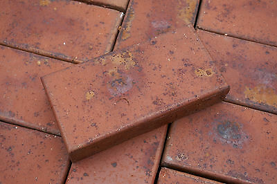 Austral Red Pavers