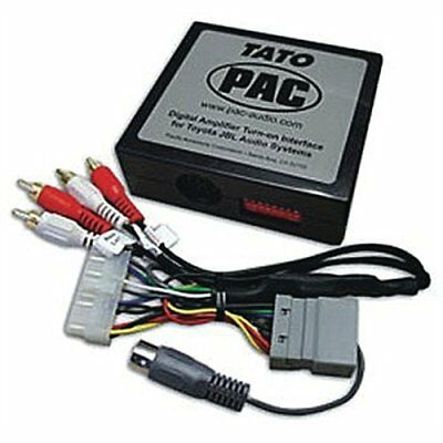 JBL Amplifier Turn-On Interface for Toyota Vehicles - PAC TATO