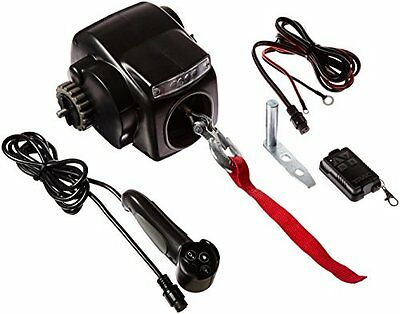 Trac Outdoor T10124 TW Series Electric Trailer Winch