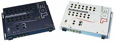 EQL - AudioControl Pre-Amp Equalizer with 13 Volt Line Drive