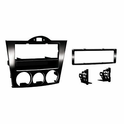 Metra 95-7510HG Double DIN Installation Dash Kit for 2004-20
