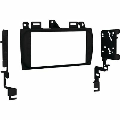 Metra 95-2005B Double DIN Installation Dash Kit for Select 1