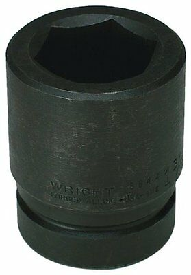 Wright Tool 8846 1-7/16-Inch with 1-Inch Drive 6 Point Standard Impact Sock
