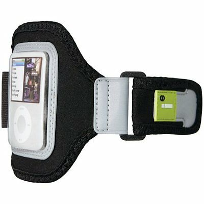 Cellular Innovations Neoprene Sport Armband Case for iPhone