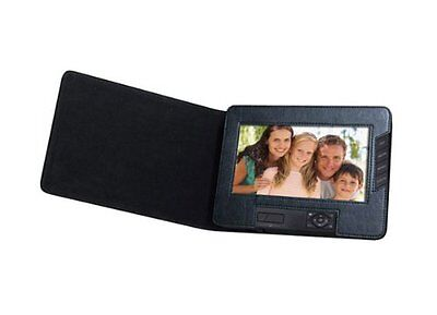Sungale CD700A 7-Inch Digital Photo Album with bright color