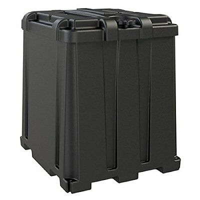 NOCO HM462 Dual L16 Commercial Grade Battery Box for Automotive, Marine and